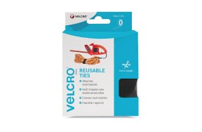 VELCRO ONE-WRAP REUSABLE TIES 30mm x 5m